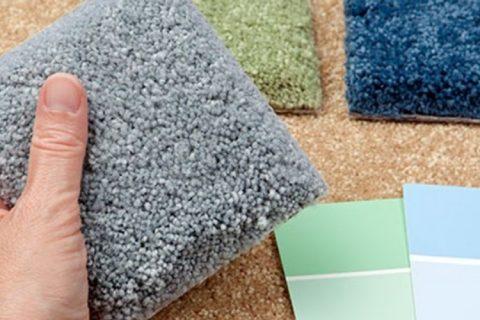 manmade or wool carpet?