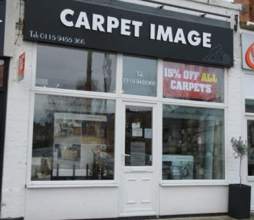 Caroet Image - West Bridgford