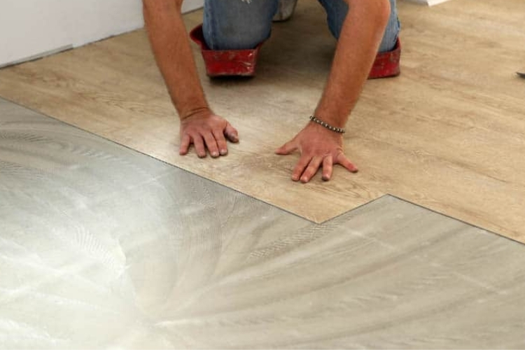 3 Reasons to Choose LVT