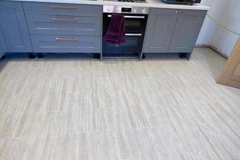 Full House flooring Installation