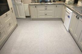 Kitchen, Bathroom and Bedroom Flooring Installation in Gotham