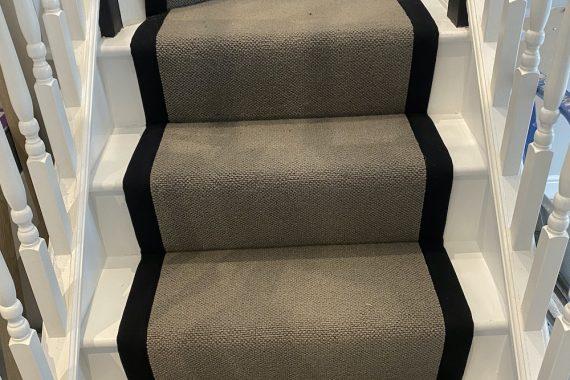 stair runner 3