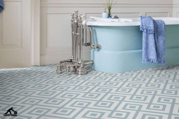 Why choose vinyl flooring?
