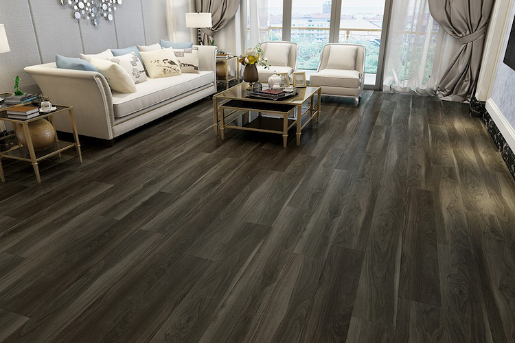 How Flooring Can Make Your Room Look Bigger