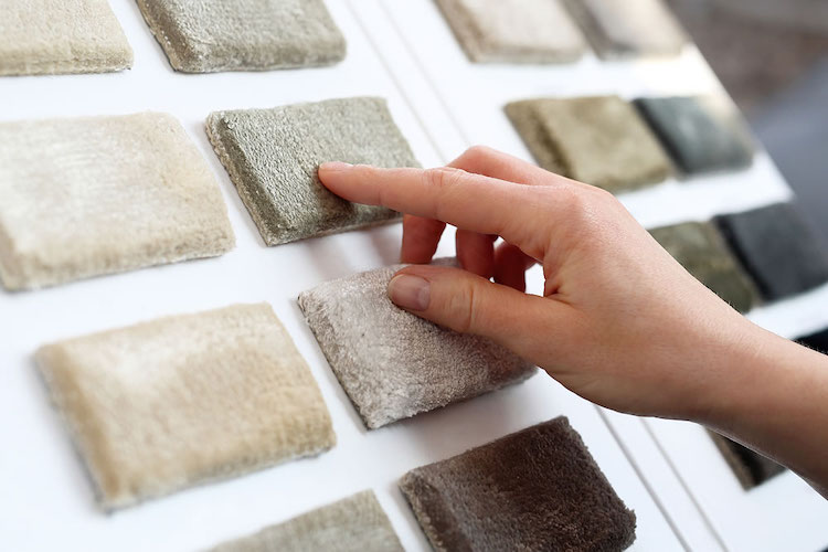 Choosing the Right Carpet Shop in Nottingham