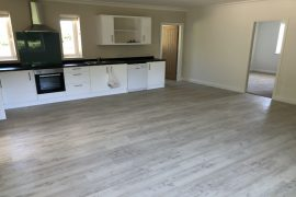 New Flooring Completes Stunning Home Renovation in Widmerpool