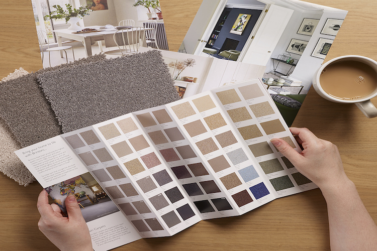 Things to Consider Before Buying a New Carpet