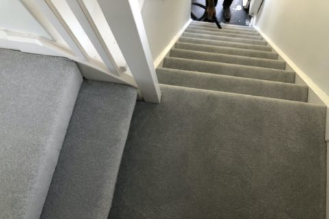 Freedom Extra from Victoria supplied & Installed by Carpet Image